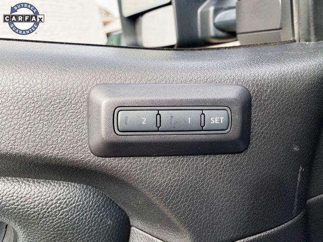 2016 Nissan Titan XD SL Madison, NC 31