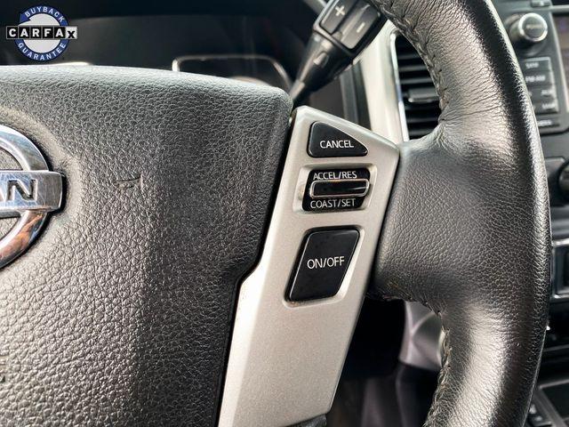 2016 Nissan Titan XD SL Madison, NC 33
