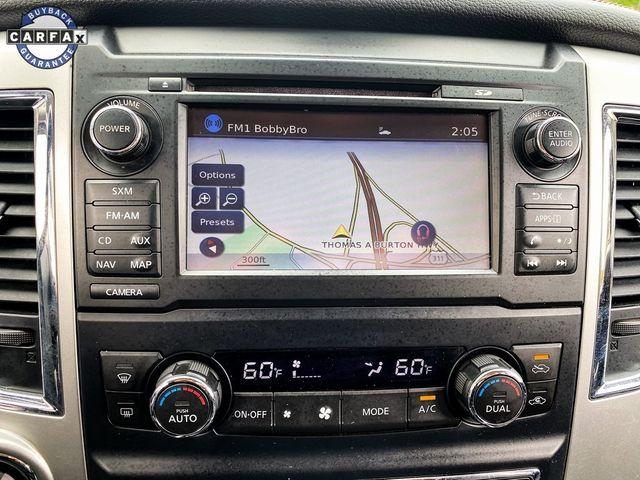 2016 Nissan Titan XD SL Madison, NC 35