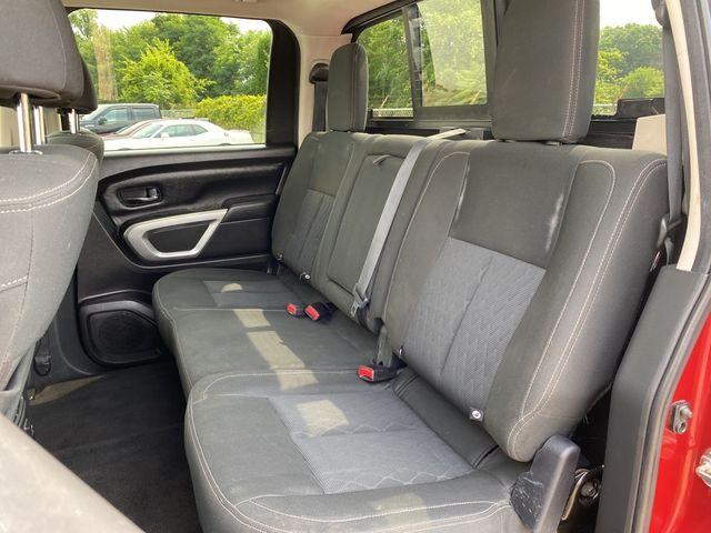 2016 Nissan Titan XD SV Madison, NC 18