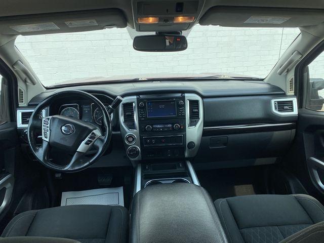 2016 Nissan Titan XD SV Madison, NC 19
