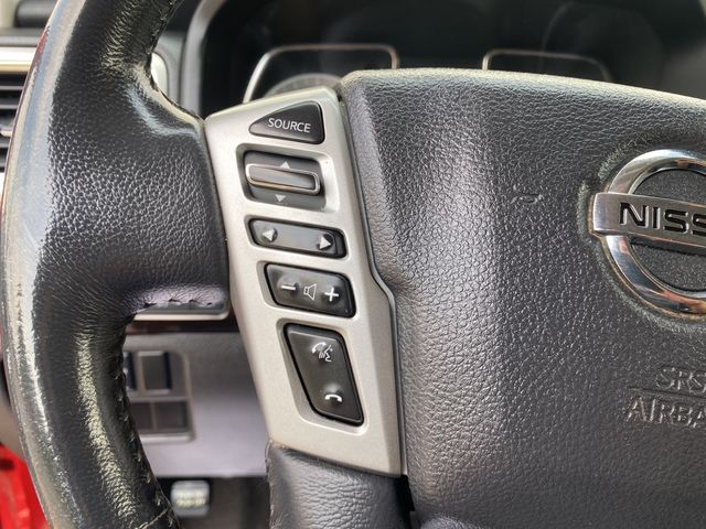 2016 Nissan Titan XD SV Madison, NC 28