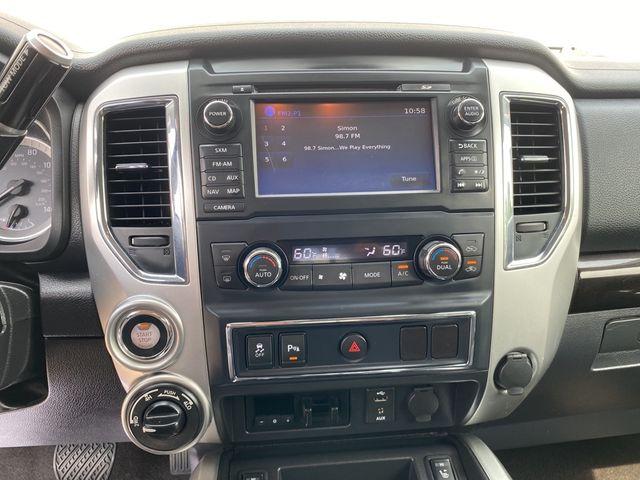 2016 Nissan Titan XD SV Madison, NC 30