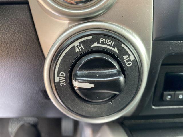 2016 Nissan Titan XD SV Madison, NC 34