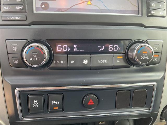 2016 Nissan Titan XD SV Madison, NC 35