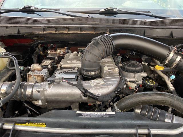 2016 Nissan Titan XD SV Madison, NC 41