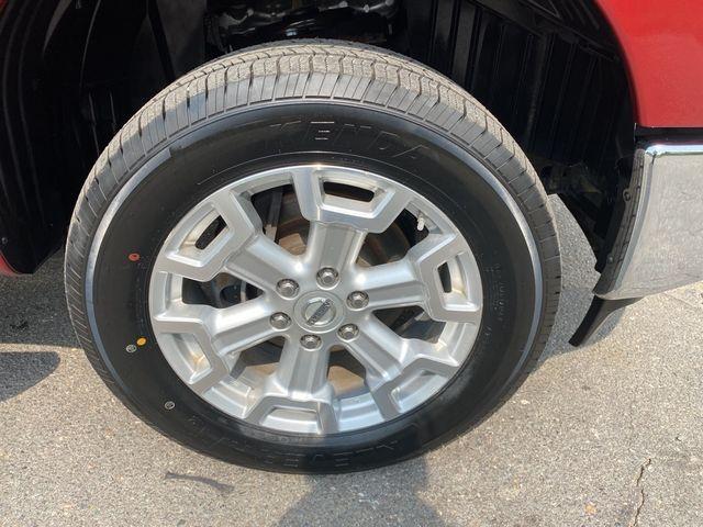 2016 Nissan Titan XD SV Madison, NC 8
