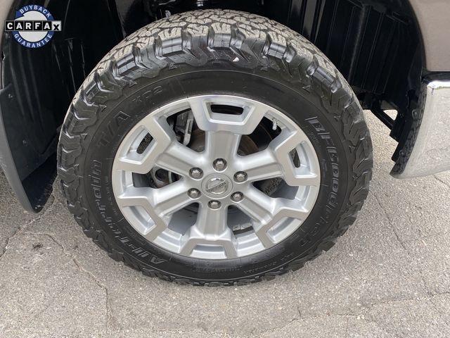 2016 Nissan Titan XD SL Madison, NC 11