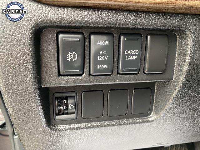 2016 Nissan Titan XD SL Madison, NC 28