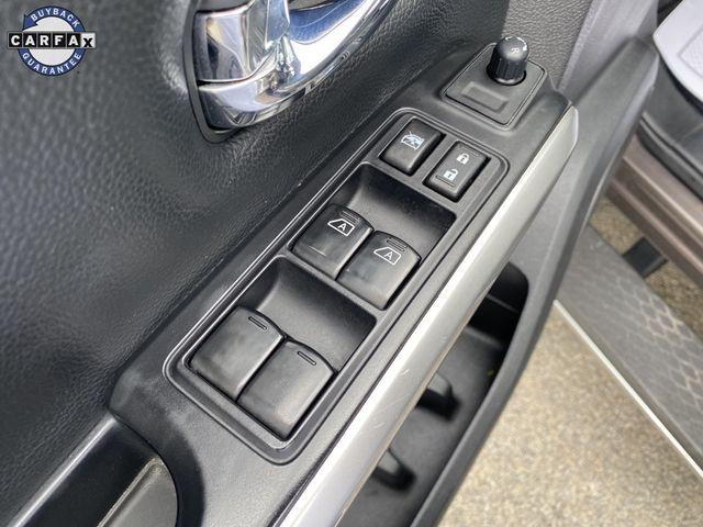 2016 Nissan Titan XD SL Madison, NC 29