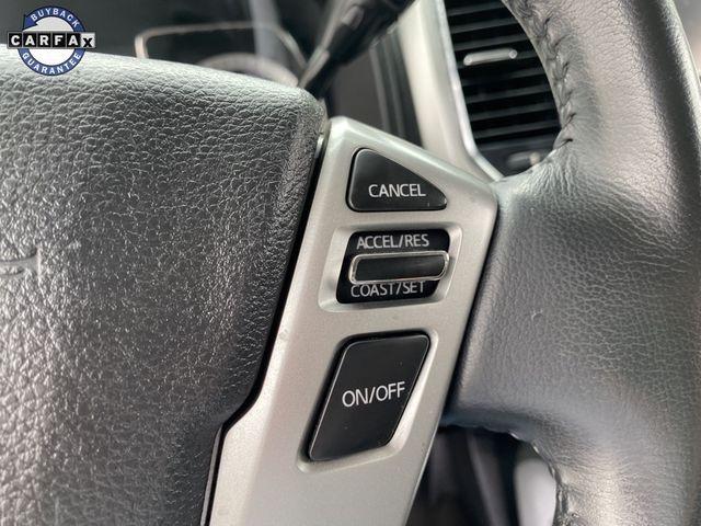 2016 Nissan Titan XD SL Madison, NC 34