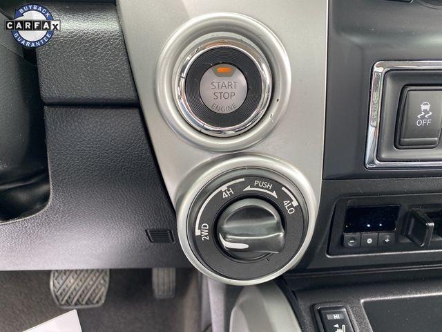 2016 Nissan Titan XD SL Madison, NC 38
