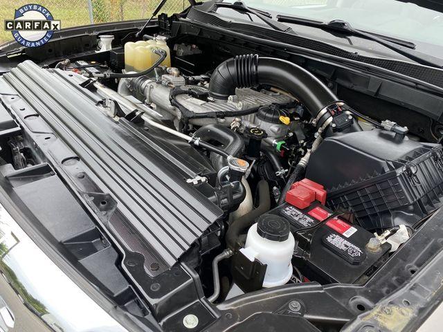 2016 Nissan Titan XD SL Madison, NC 43