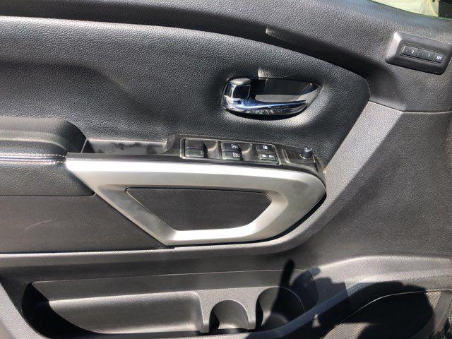 2016 Nissan Titan XD PRO-4X in Marble Falls, TX 78654