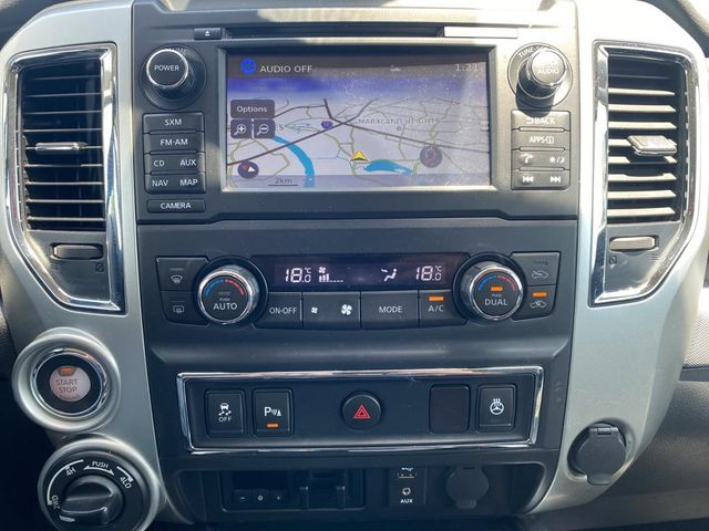 2016 Nissan Titan XD S in St. Louis, MO 63043