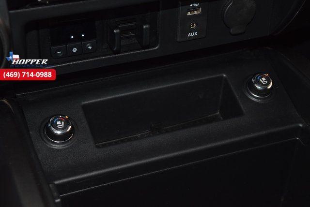 "2016 Nissan Titan XD Platinum Reserve 6"" LIFT with CUSTOM 20's M/T 35's in McKinney Texas, 75070"