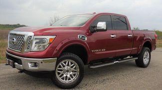 2016 Nissan Titan XD SL in New Braunfels, TX 78130