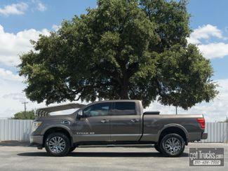 2016 Nissan Titan XD Crew Cab Platinum Reserve 5.0L Cummins Diesel 4X4 in San Antonio Texas, 78217