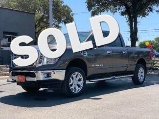 2016 Nissan Titan XD SL in San Antonio, TX 78233