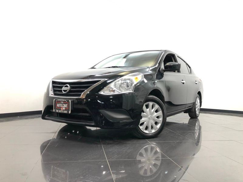 2016 Nissan Versa *2016 56K Miles*Easy Payment Options* | The Auto Cave in Dallas