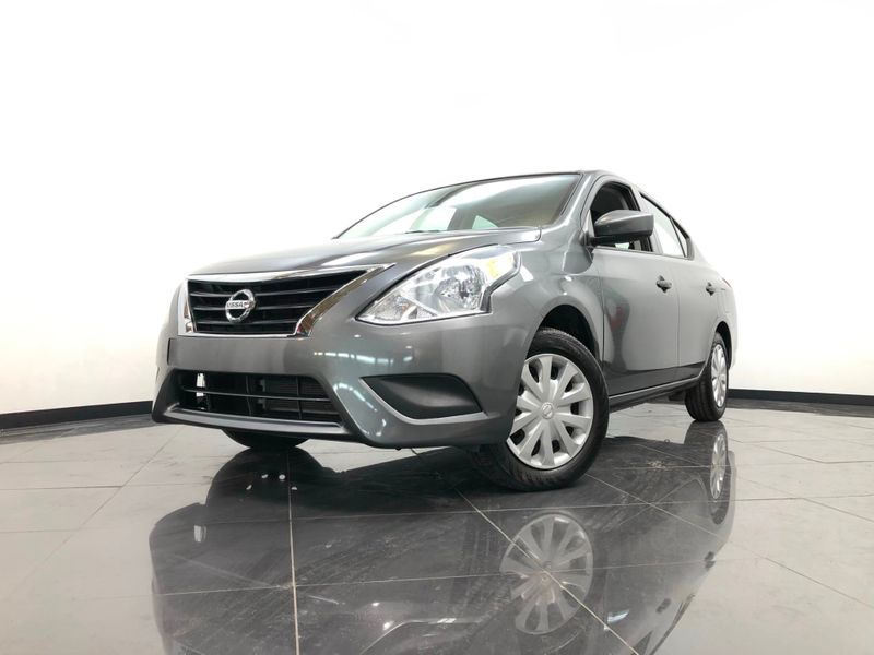 2016 Nissan Versa *17K Miles!*Get Approved NOW* | The Auto Cave