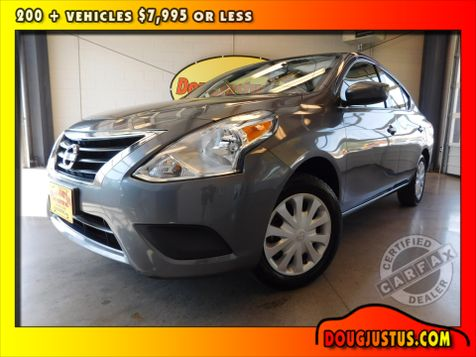 2016 Nissan Versa S in Airport Motor Mile ( Metro Knoxville ), TN