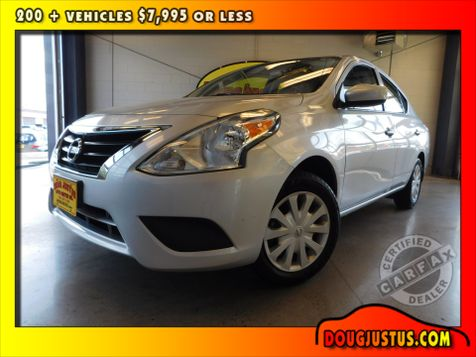 2016 Nissan Versa S Plus in Airport Motor Mile ( Metro Knoxville ), TN