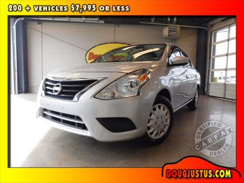 2016 Nissan Versa SV in Airport Motor Mile ( Metro Knoxville ), TN