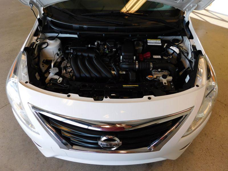 2016 Nissan Versa S Plus  city TN  Doug Justus Auto Center Inc  in Airport Motor Mile ( Metro Knoxville ), TN