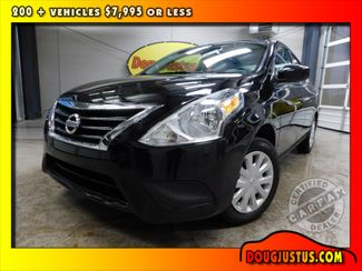 2016 Nissan Versa S in Airport Motor Mile ( Metro Knoxville ), TN 37777