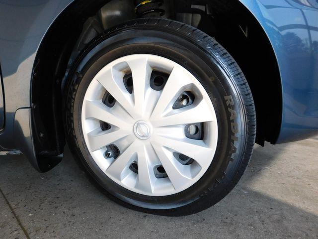 2016 Nissan Versa S in Airport Motor Mile ( Metro Knoxville ), TN 37777