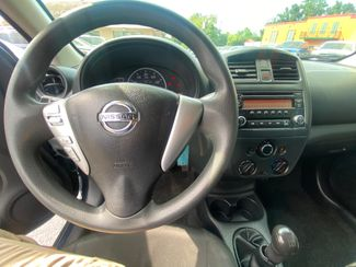 2016 Nissan Versa S  city NC  Palace Auto Sales   in Charlotte, NC