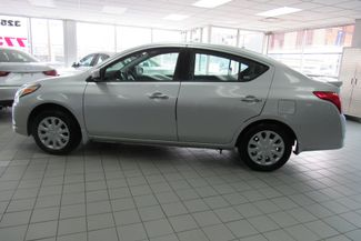 2016 Nissan Versa SV Chicago, Illinois 3