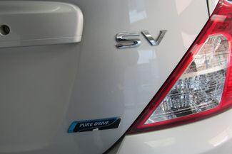 2016 Nissan Versa SV Chicago, Illinois 7