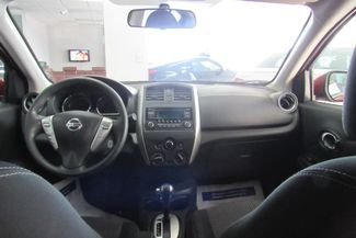 2016 Nissan Versa SV Chicago, Illinois 9