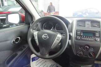 2016 Nissan Versa SV Chicago, Illinois 10