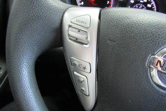 2016 Nissan Versa SV Chicago, Illinois 13