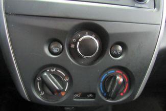 2016 Nissan Versa SV Chicago, Illinois 16