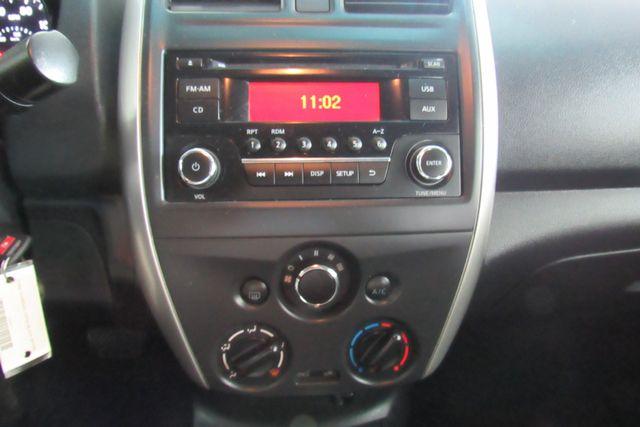 2016 Nissan Versa SV Chicago, Illinois 18