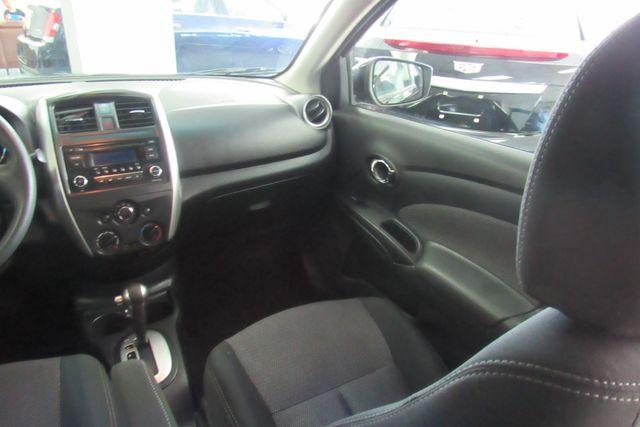 2016 Nissan Versa SV Chicago, Illinois 8
