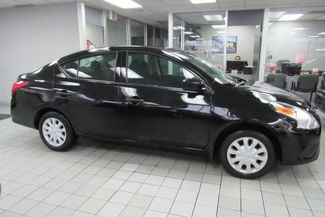2016 Nissan Versa S Chicago, Illinois 1
