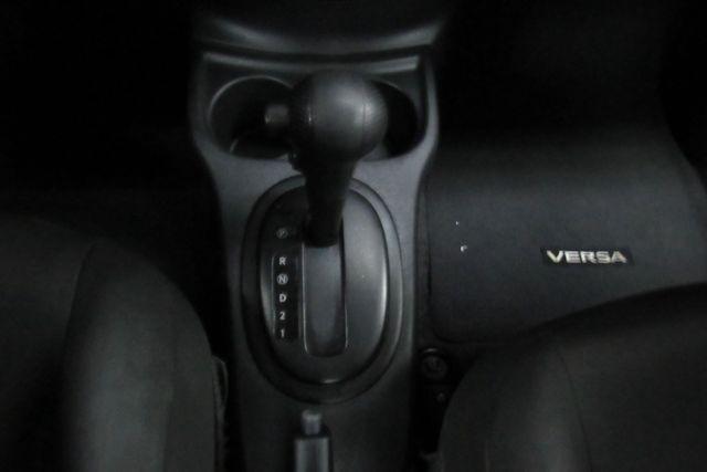 2016 Nissan Versa S Chicago, Illinois 19