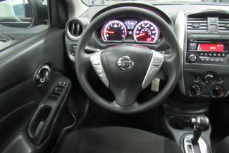 2016 Nissan Versa SV Chicago, Illinois 16