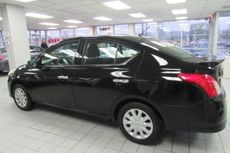 2016 Nissan Versa SV Chicago, Illinois 4