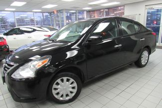 2016 Nissan Versa SV Chicago, Illinois 1