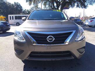 2016 Nissan Versa S Plus Dunnellon, FL 7
