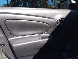 2016 Nissan Versa S Plus Dunnellon, FL 8