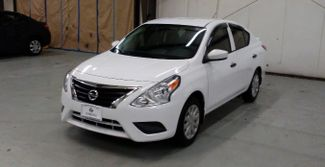 2016 Nissan Versa S Plus in East Haven CT, 06512