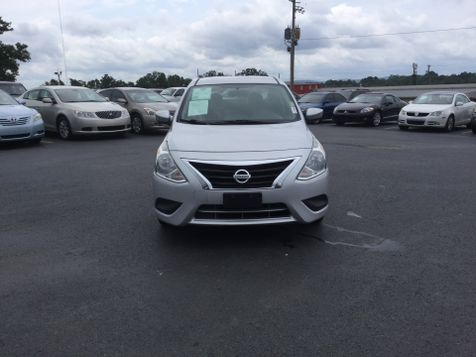 2016 Nissan Versa S Plus | Hot Springs, AR | Central Auto Sales in Hot Springs, AR