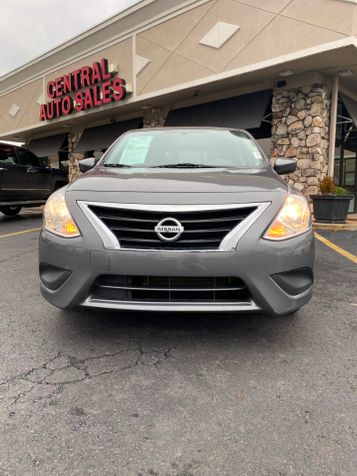 2016 Nissan Versa SV | Hot Springs, AR | Central Auto Sales in Hot Springs, AR